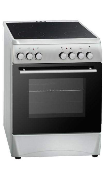 תנור משולב כיריים Lacasa 5403XEC