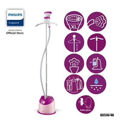 מגהץ Philips GC514 פיליפס