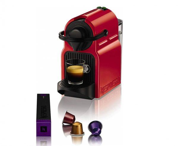 מכונת אספרסו Nespresso Xn1005 Inissia נספרסו