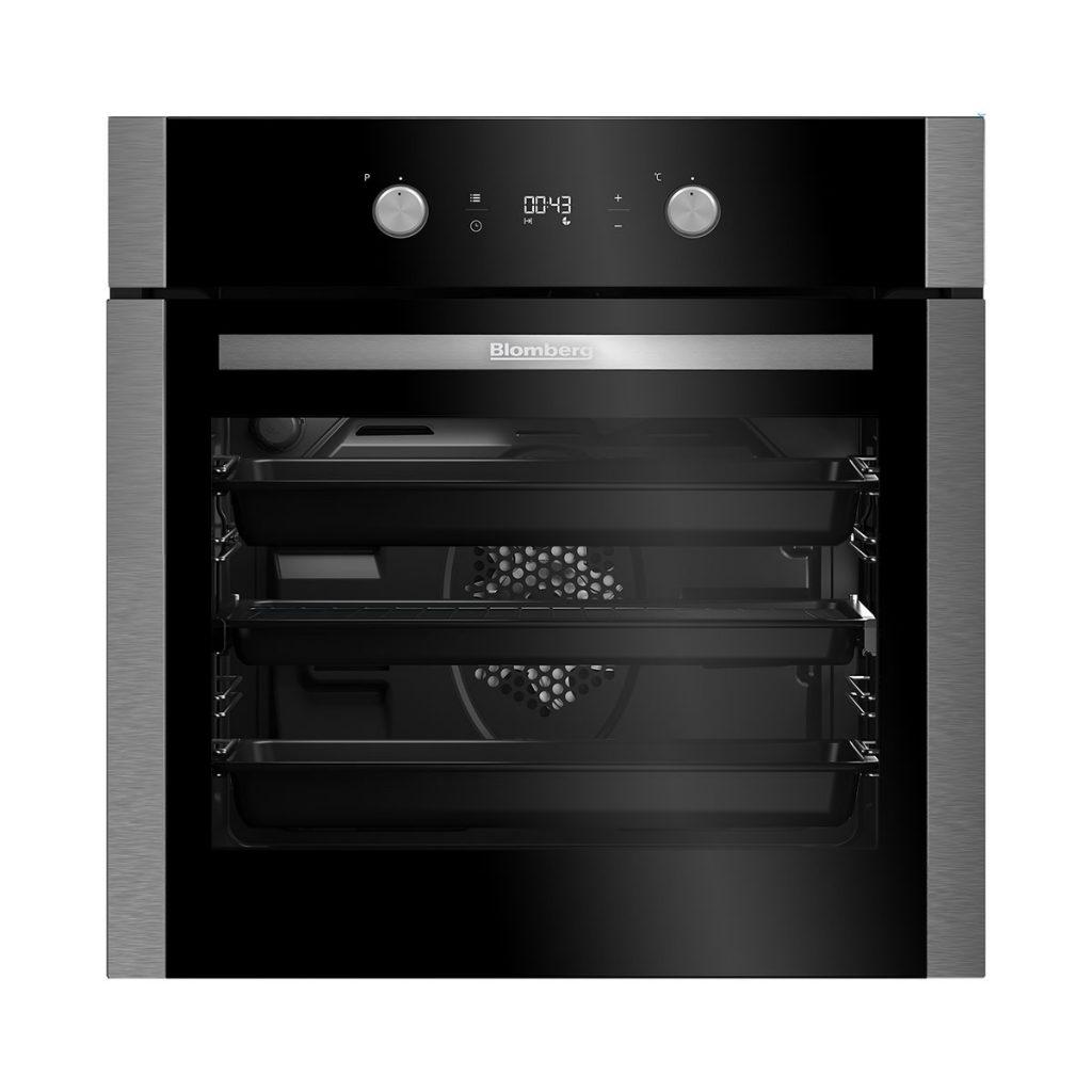 תנור בנוי דיגטלי OEN 9322X בלומברג BLOMBERG