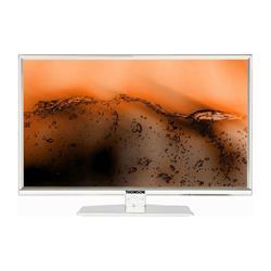 טלוויזיה 42'' LED42B2520 THOMSON צבע לבן