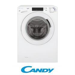 מכונת כביסה פתח קידמי Candy GV138TW3/1-S 8 ק