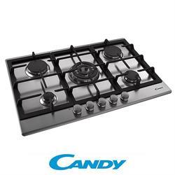 כיריים גז Candy CPG75 SQGX