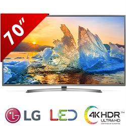 טלוויזיה חכמה מסך LED 70