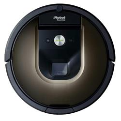 iRobot Roomba 980 שואב אבק רובוטי