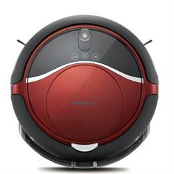 שואב אבק רובוטי מנואל שוטף MONEUAL דגם H68 Pro אדום