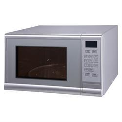 מיקרוגל ללא גריל Crystal MW-730S 30 ליטר
