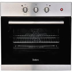 תנור אפייה Zanussi ZOB20601XK