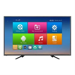 מסך LED 4K SMART TV VE75 75'' VEG