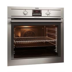 תנור אפייה AEG BP5303001M