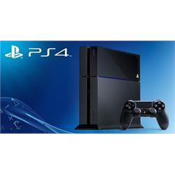 קונסולה Sony PlayStation 4 1TB כולל משחק