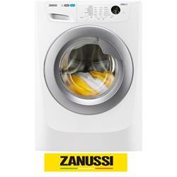 מכונת כביסה פתח קידמי Zanussi ZWF91483WR 9 ק