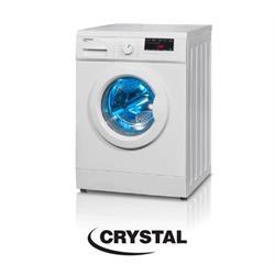מכונת כביסה פתח קידמי Crystal CRM7200 7 ק