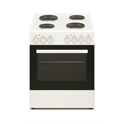 תנור לקאזה משולב דגם 5403XE לבן פלטות חשמל
