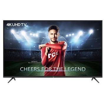 טלוויזיה TCL L55P65US 4K 55 אינטש