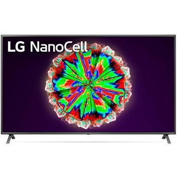 טלוויזיה LG 65NANO79 4K 65 אינטש
