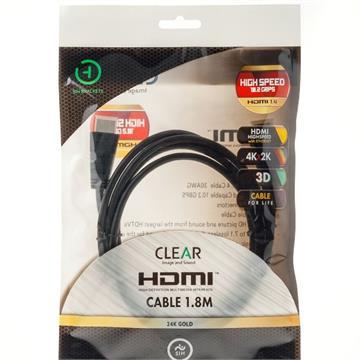 כבל HDMI 4K 3M