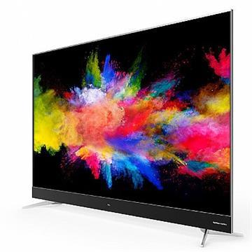טלוויזיה TCL L55C2US 4K 55 אינטש