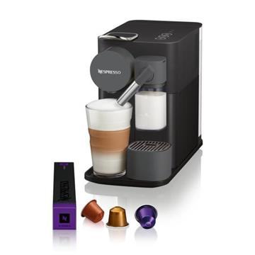מכונת קפה NESPRESSO לטיסימה  One EN500/w/b/wb שלושה צבעים