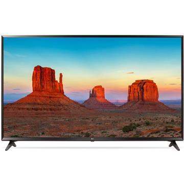 טלוויזיה LG 49UK6300Y 4K 49 אינטש