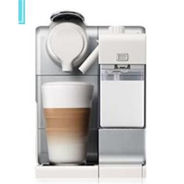 מכונת קפה NESPRESSO לטיסימה Touch בצבע כסוף דגם F521