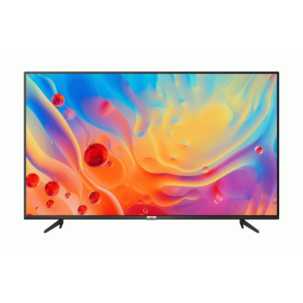 טלוויזיה TCL 70P615 4K 70 אינטש אנדרויד 9 שלט חכם חיפוש קולי
