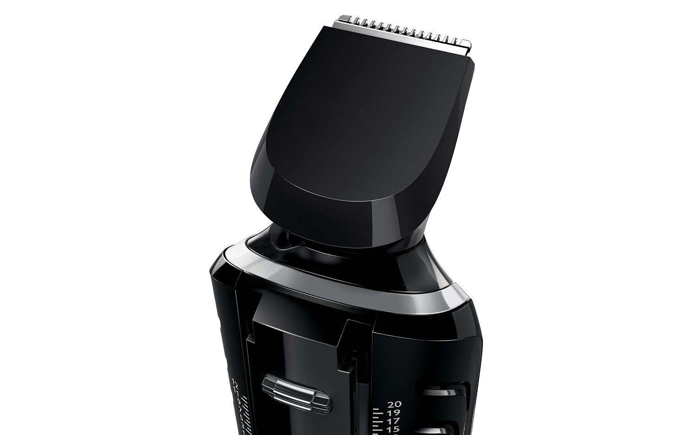 מכונה לעיצוב זקן מקצועית Philips Norelco Multigroom Series 3100 5 IN 1