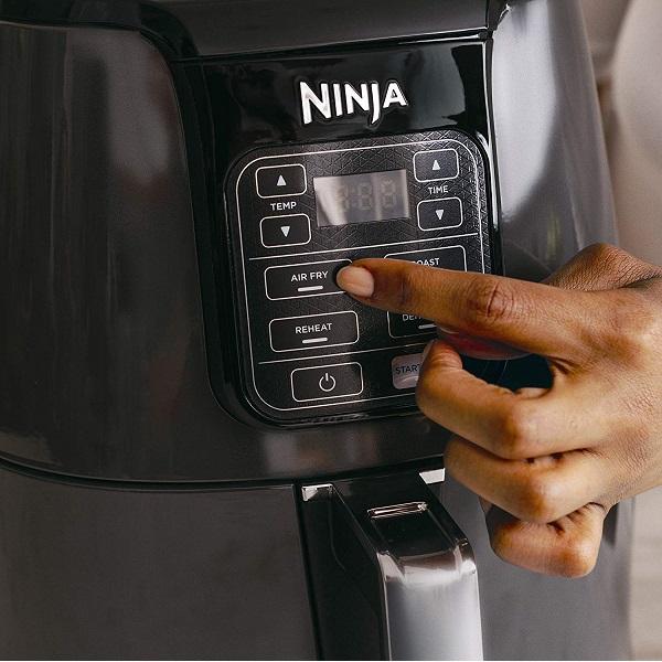 מכשיר טיגון Ninja AF100 נינג