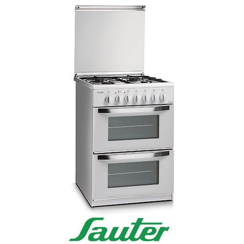 תנור אפייה Sauter TSD680IX