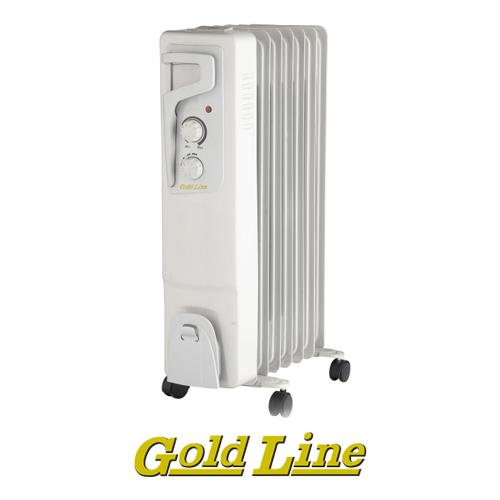 רדיאטור Gold Line Gold ATL2012