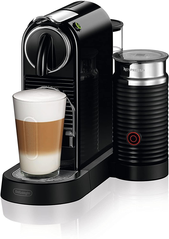מכונת אספרסו Nespresso Citiz&Milk EN267