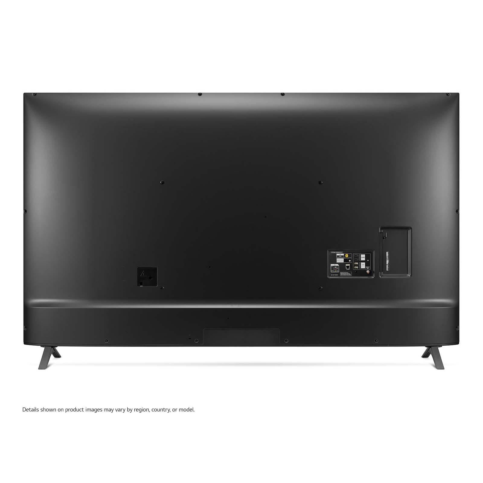 טלוויזיה LG 55NANO79VND 4K 55 אינטש