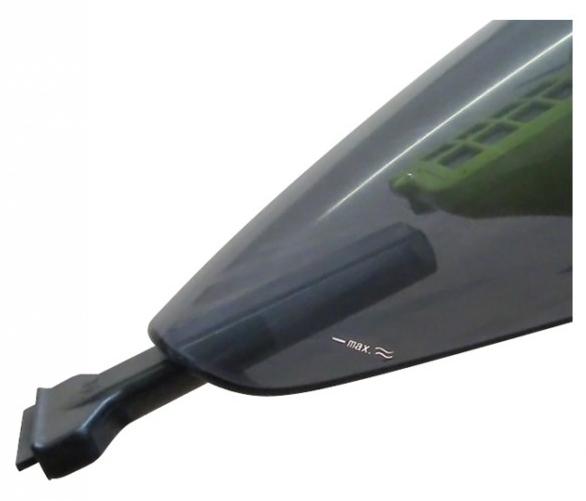 שואב אבק נטען ידני רטוב/יבש דגם FAKIR AS1037