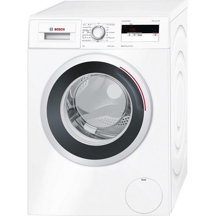 """מכונת כביסה פתח קידמי Bosch WAN20051IL 7 ק""""ג בוש"""