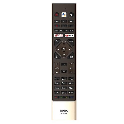 טלוויזיה Haier LE50A8000 4K 50 אינטש האייר